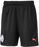 Manchester City FC short away 2019/2020 kids
