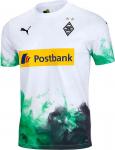 borussia mönchengladbach jersey h 19/2020