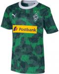 Borussia Mönchengladbach jersey 3 19/20 kids