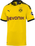 Borussia Dortmund authentic jersey home 2019/2020