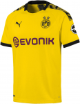 BVB Home Shirt Replica 2019/20