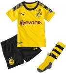 BVB Home 2019/20 mini kit