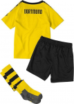 bvb dortmand minikit home 2019/2020