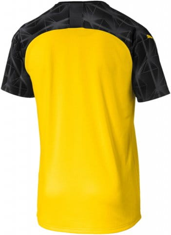 Shirt Puma Bvb Cup Replica Mens Jersey 2019 20 Top4football Com