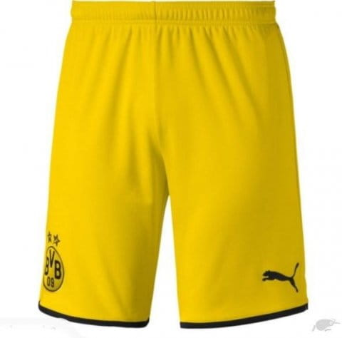 Borussia Dortmund short away 2019/2020 kids