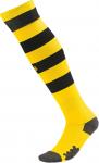 Team BVB Hooped Socks
