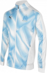 Olympique Marseille stadium jacket 2019/20