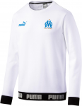 Olympique Marseille football culture sweater
