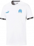 olympique marseille ftblculture t-shirt