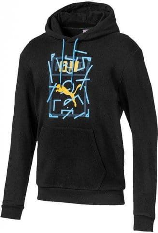 olympique marseille dna hoody