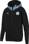 Manchester City FC Casuals FZ Hoodie
