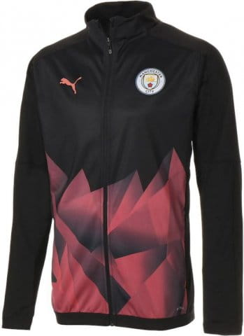 Manchester City FC Stadium Jacket