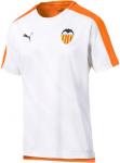 FC Valencia prematch shirt