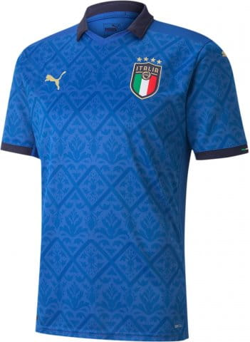 FIGC Home Shirt Replica