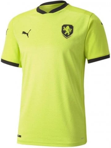 Czech Republic Away Shirt 2020/21
