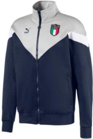 Italy Iconic MCS Track Jacket
