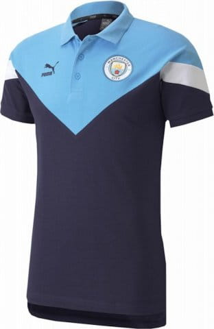 Manchester City Iconic MCS Polo