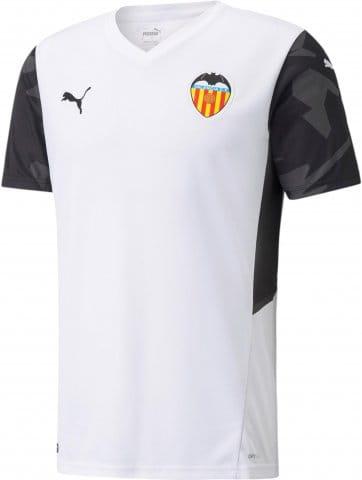 Pánský domácí dres s krátkým rukávem Puma Valencia CF 2021/22
