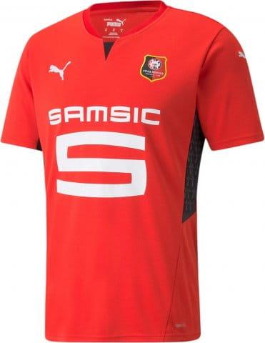 Puma SRFC HOME Shirt REPLICA 2021/22 Póló
