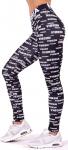 Kalhoty Nebbia NEBBIA x SEAQUAL leggins