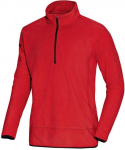 jako team fleece ziptop