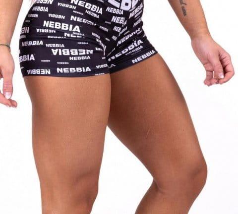 NEBBIA x SEAQUAL shorts