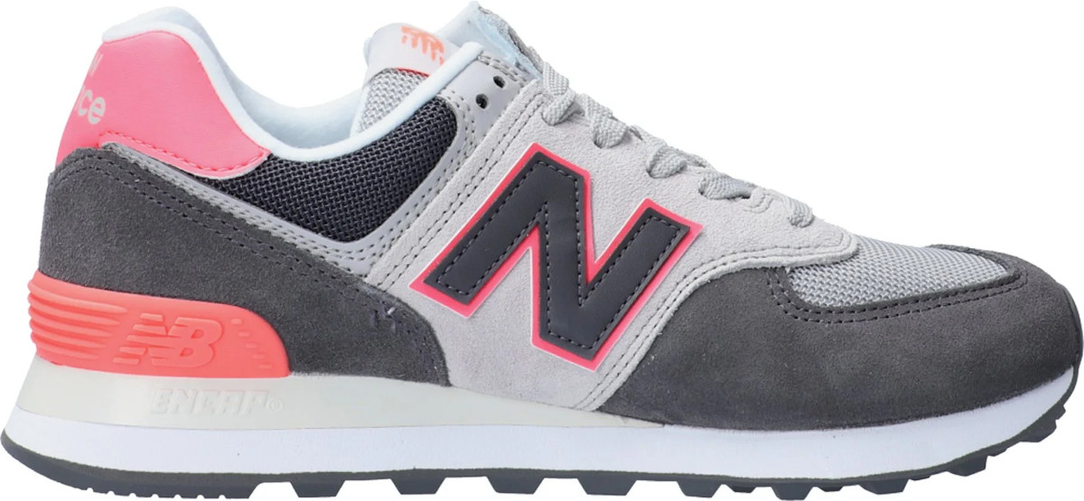 new balance wl574 snakers