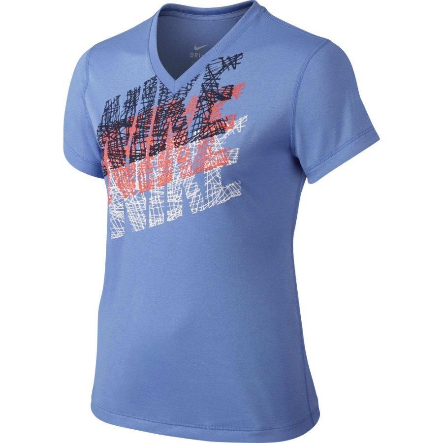 Triko Nike Tracer
