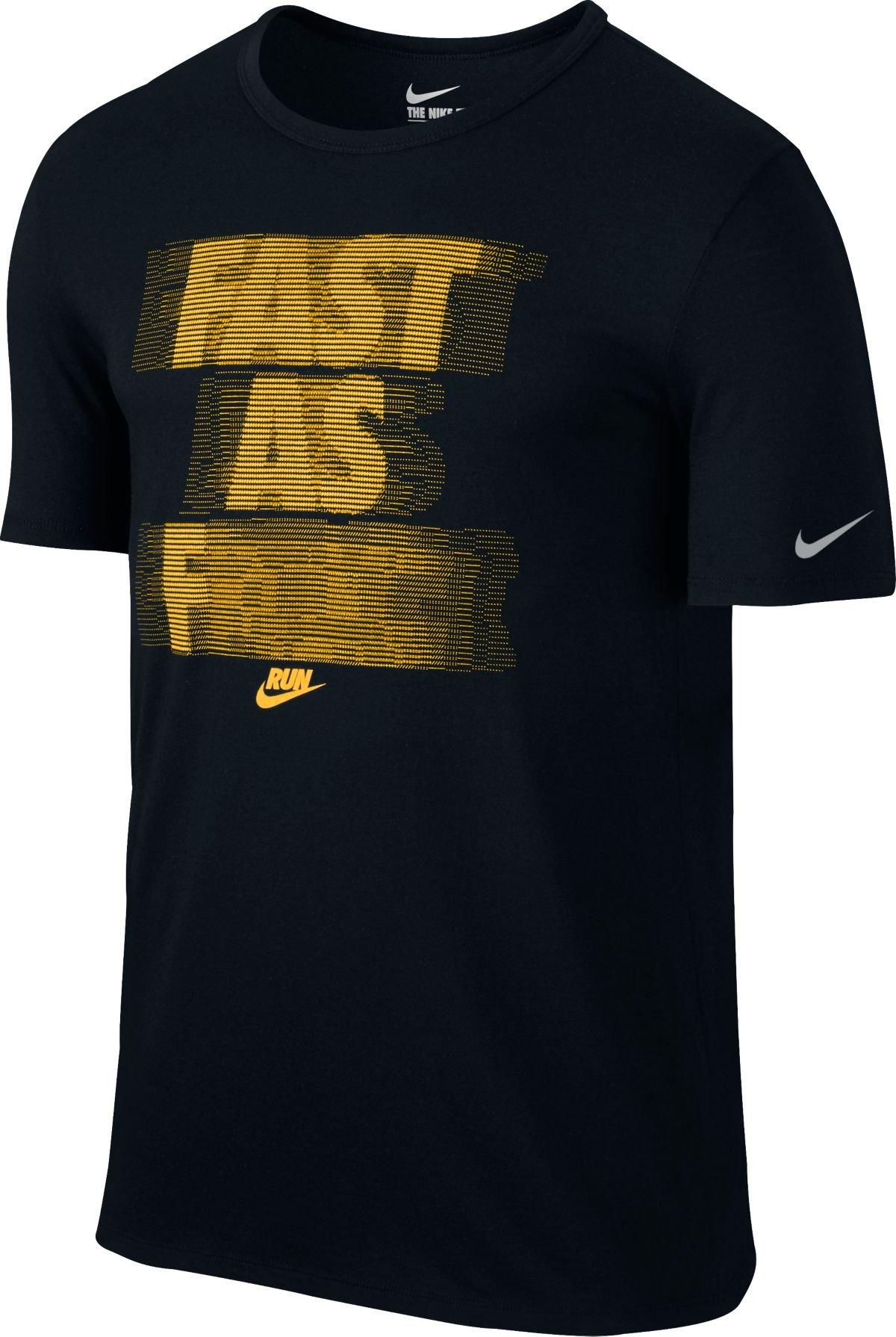 Triko Nike RUN P FAST AS TEE