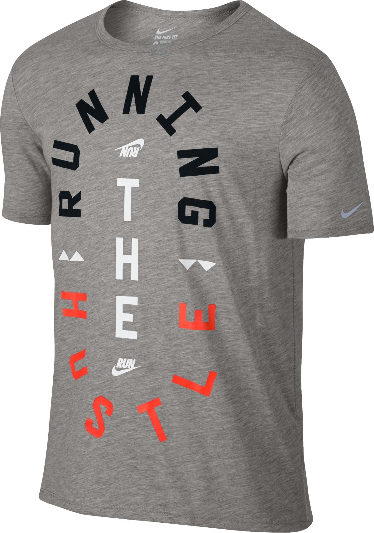 Triko Nike RUN P HUSTLE TEE