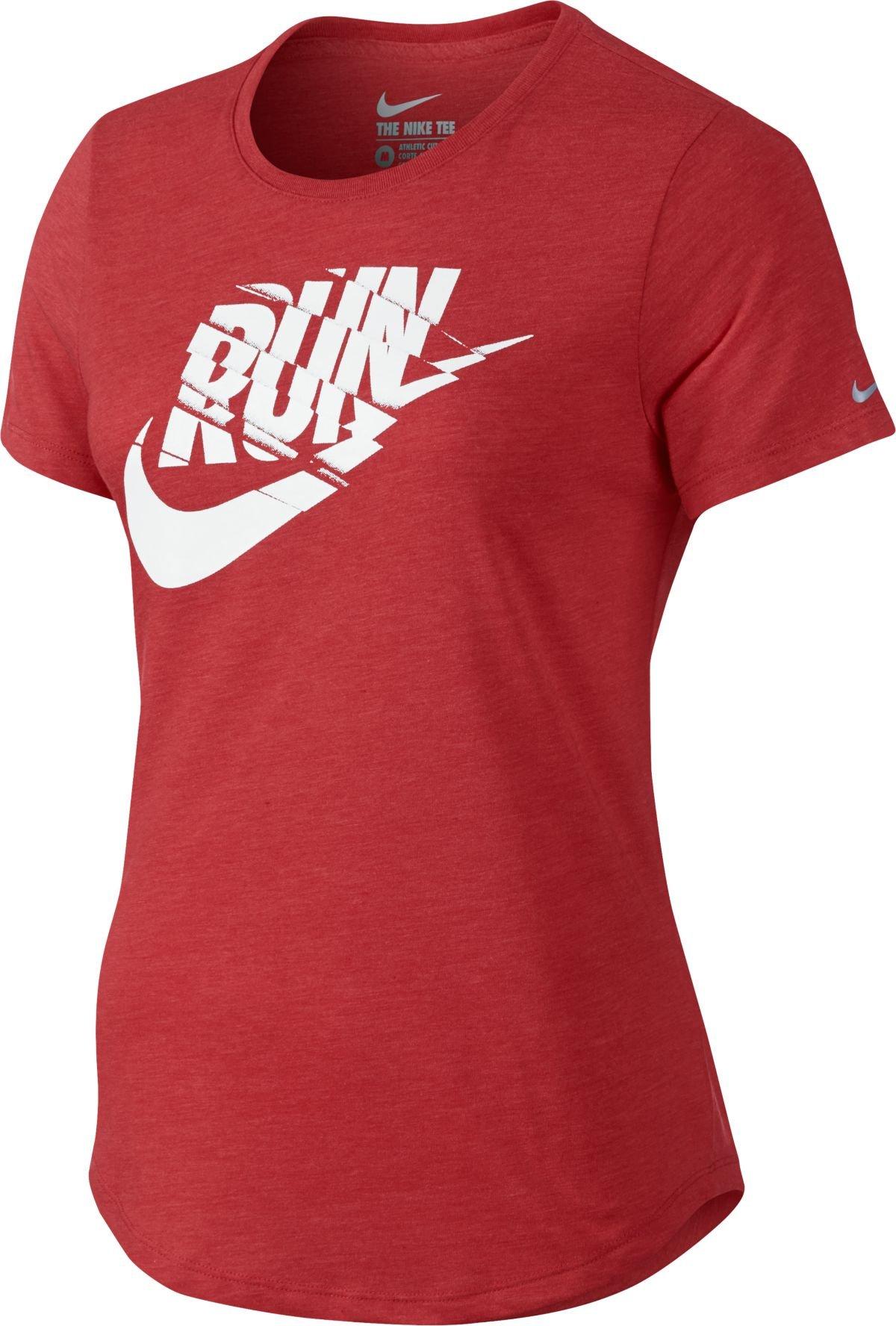 Triko Nike Orgametric Swoosh