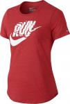 Triko Nike RUN P W ORGAMETRIC SWSH TEE