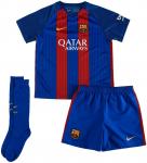 Souprava Nike FCB INF HM KIT