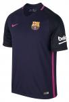 FC Barcelona 2016/2017 Away Stadium Jersey