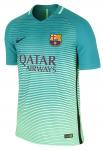 Třetí dres Nike FC Barcelona Vapor 2016/2017