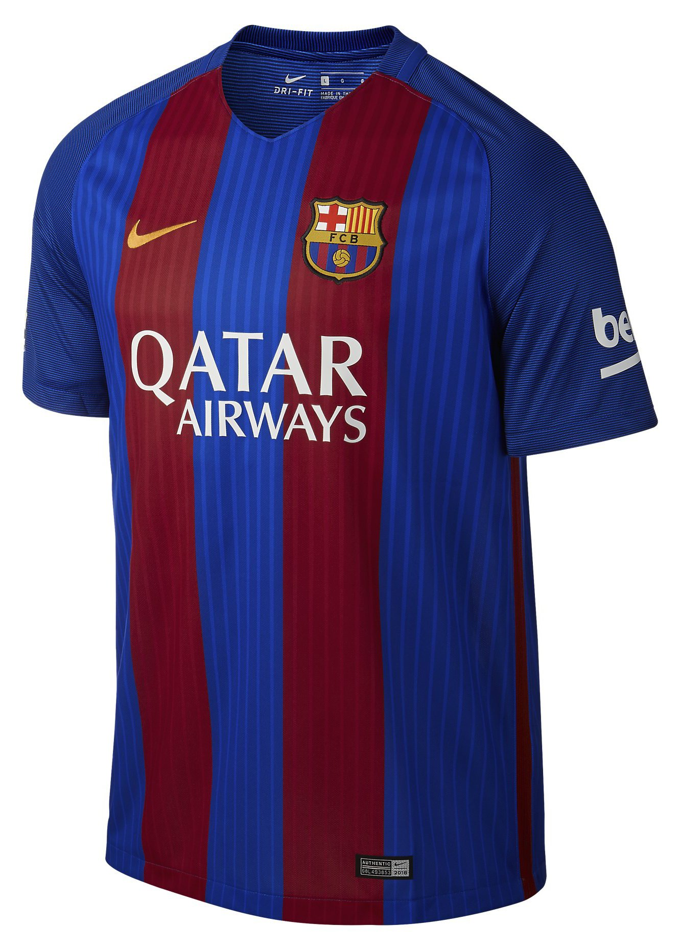 Dres Nike FC Barcelona 2016/2017