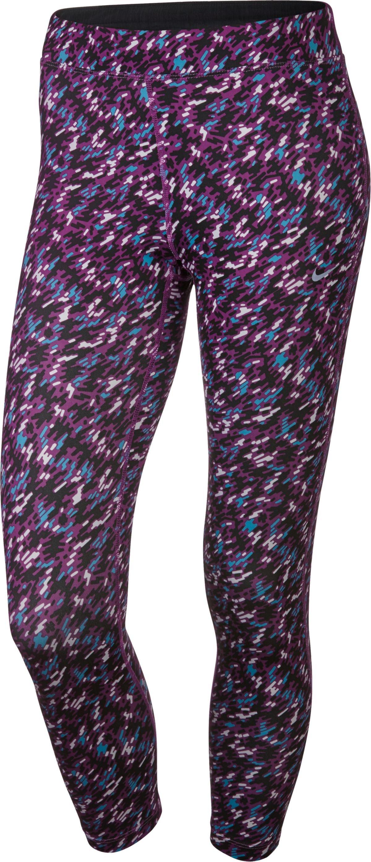 Kalhoty Nike PRONTO ESSENTIAL CROP