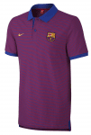 FCB AUTH GS SLIM POLO