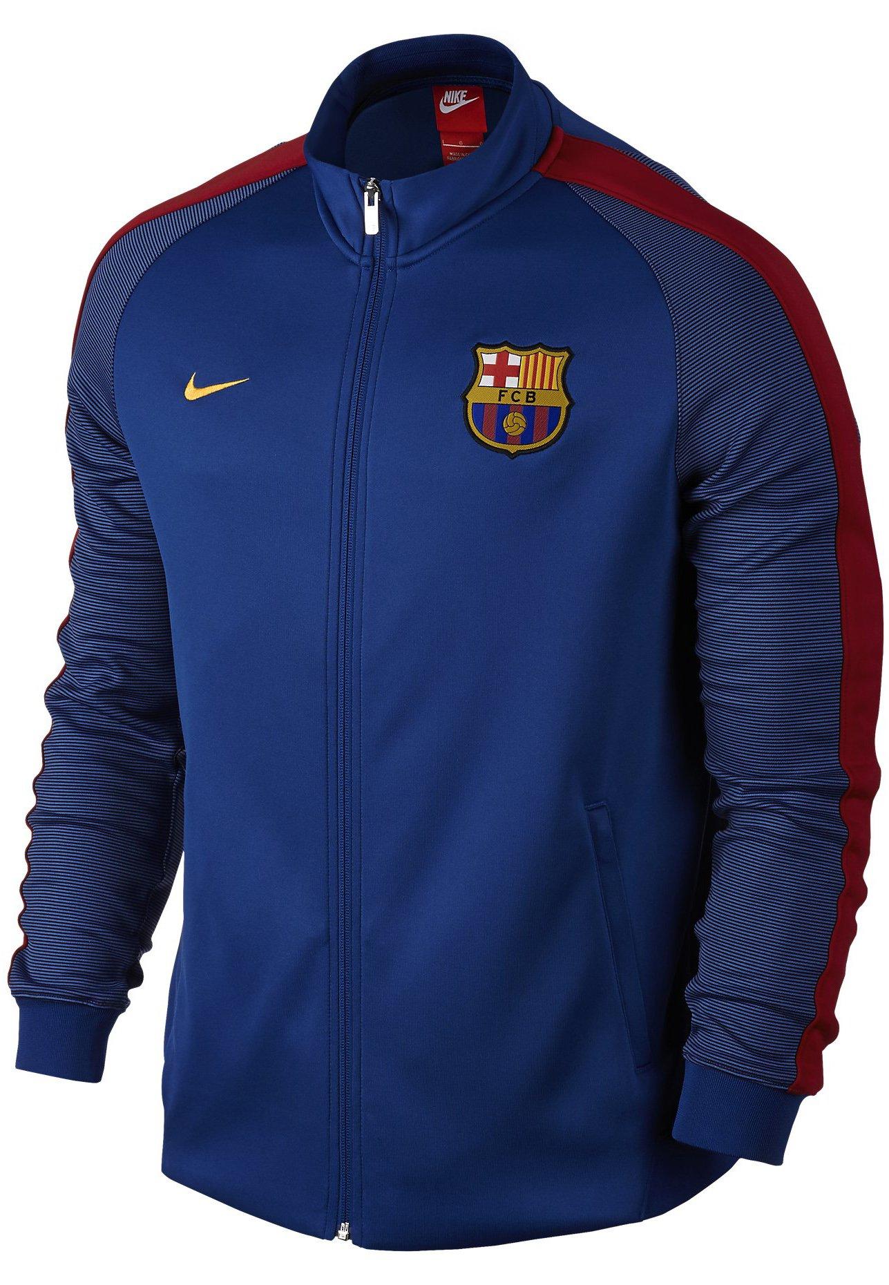 Bunda Nike N98 FC Barcelona