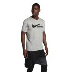 Triko Nike TRAINING SWOOSH TEE