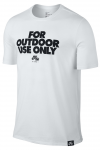 Triko Nike AF1 FOR OUTDOOR USE TEE
