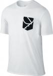 Triko Nike AIR BRAND TEE