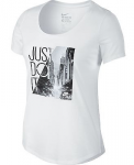 Triko Nike TEE-SCOOP PHOTO JDI