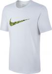 Triko Nike TEE-PALM PRINT SWOOSH