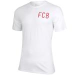 Triko Nike SU16 FCB SQUAD TEE