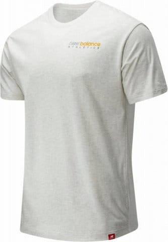 M NB ESSENTIALS ICON KENMORE TEE