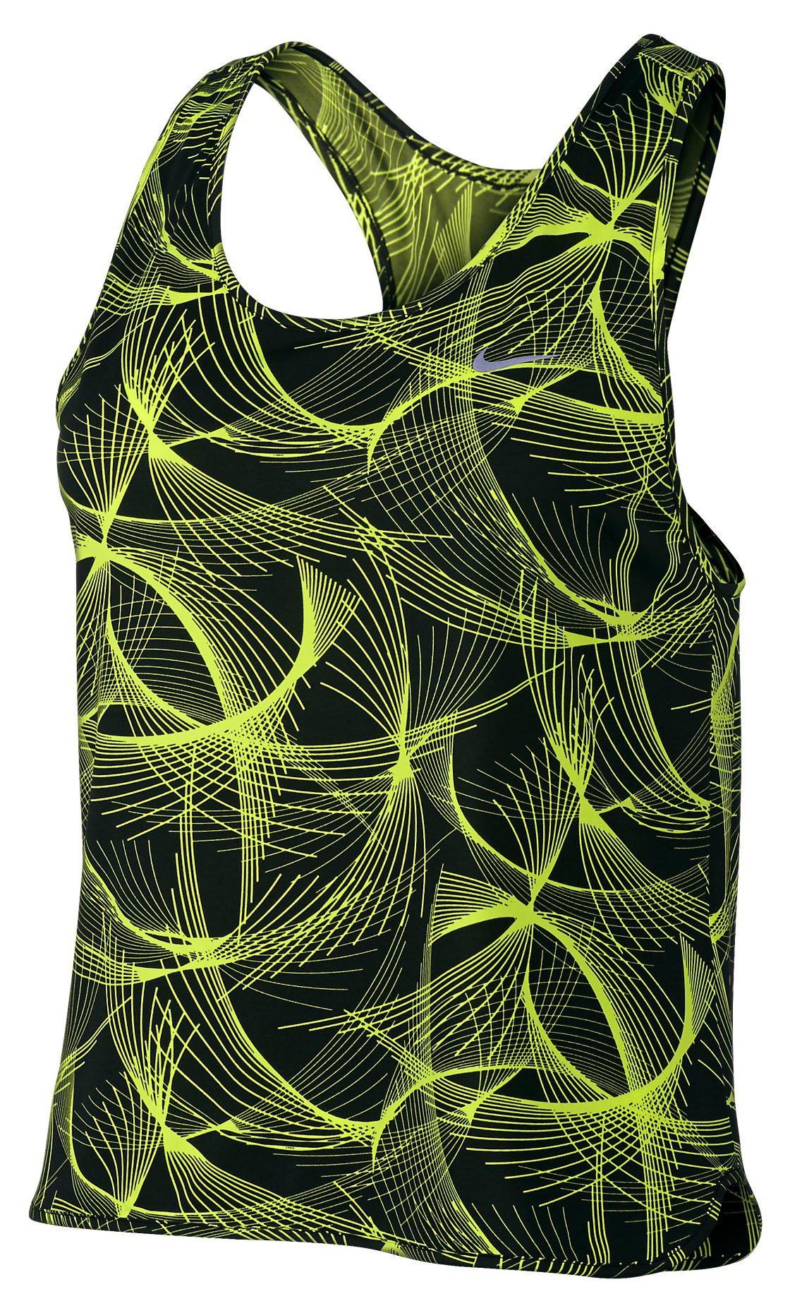 Běžecké tílko Nike Dry