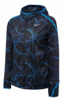 Běžecká bunda s kapucí Nike Shield Impossibly Light Running Jacket