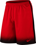 Šortky Nike YTH LASER WVN PR SHRT NB