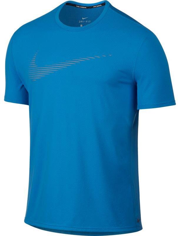 Běžecké tričko Nike Dri-FITContour GPX